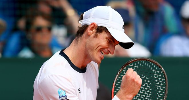 Andy Murray: O2 decision next week