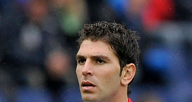 Jonathan Soriano: Rounded off the scoring for Salzburg