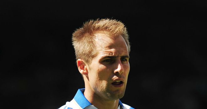 Luke Varney: Scored Leeds' winner at Bolton