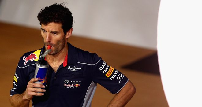 Mark Webber: Wants to see the best of the best in F1