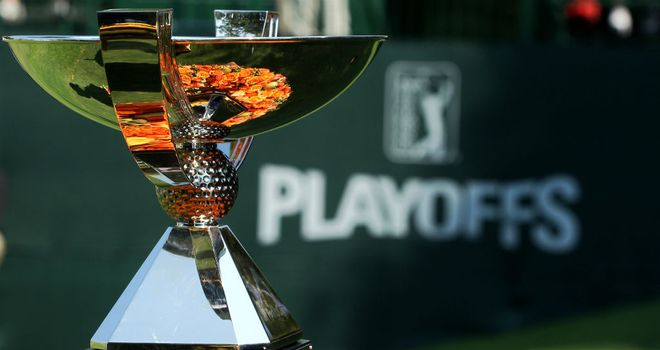 East Lake Golf Club will host the FedEx Cup finale