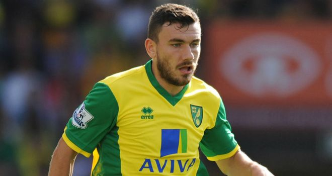 Robert Snodgrass: Wants critics silenced