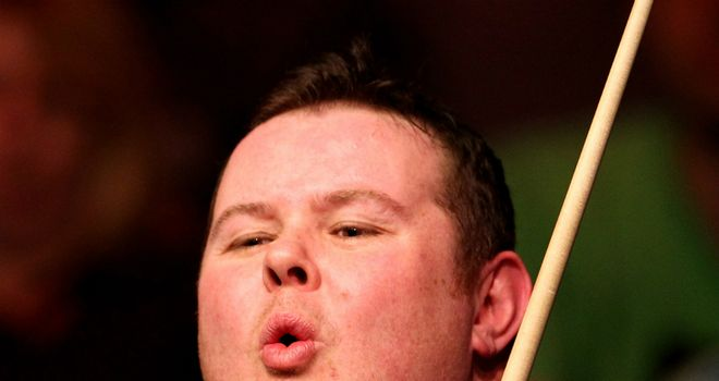Stephen Lee: appealing against 12-year ban