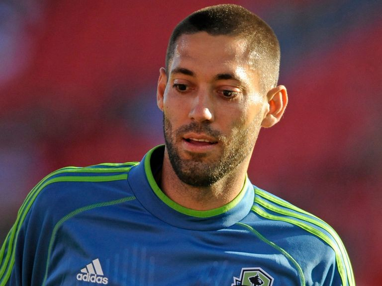 Clint Dempsey: Makes Fulham return