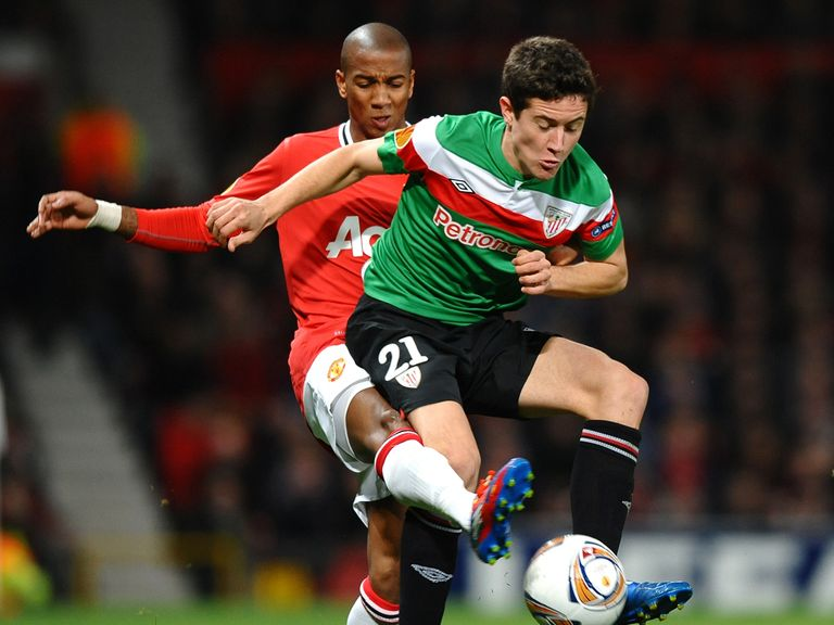 Ander Herrera: Proposed move to Old Trafford didn't happen