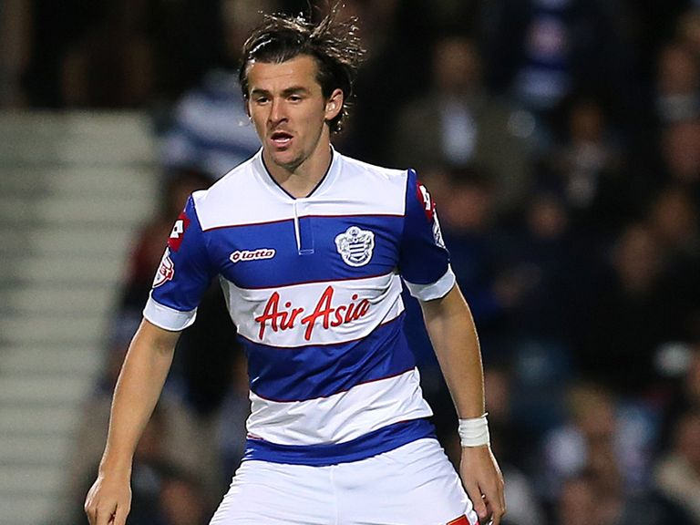 Joey Barton: Never shy at sharing his views