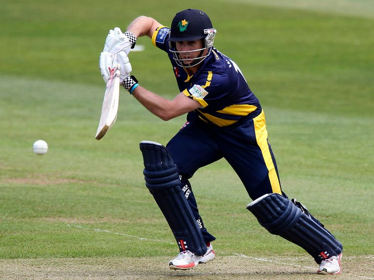 Mark Wallace's Glamorgan can take 50-over glory