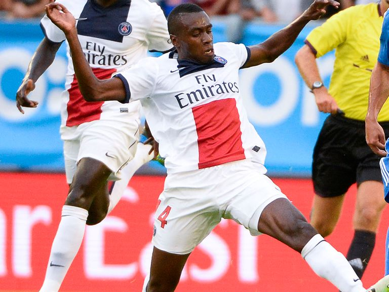 Mohamed Sissoko: Available as a free agent following exit from Paris St Germain