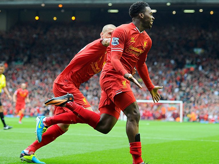Daniel Sturridge: Great start to the season
