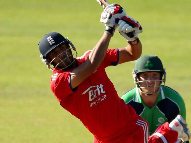 Ravi Bopara: Overpriced following two fine years in this format