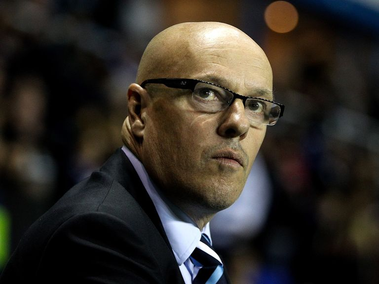 Brian McDermott: Sacked by Leeds