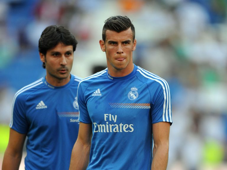 Gareth Bale: Has suffered another injury setback