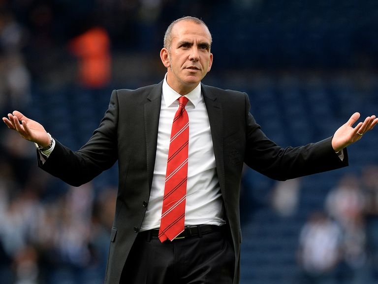 Paolo Di Canio: Making plenty of headlines