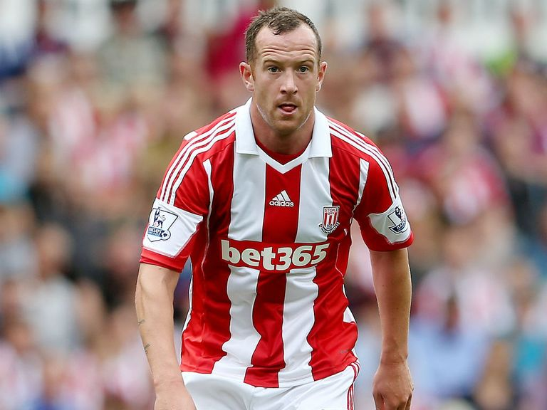 Charlie Adam: Will serve a three-game ban