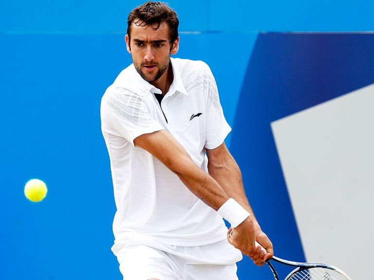Marin Cilic: Lied about being injured at Wimbledon