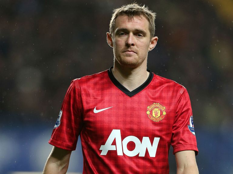 Darren Fletcher: Nearing a return