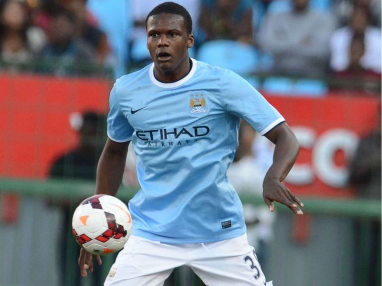 Dedryck Boyata: Remains part of Manuel Pellegrini's plans