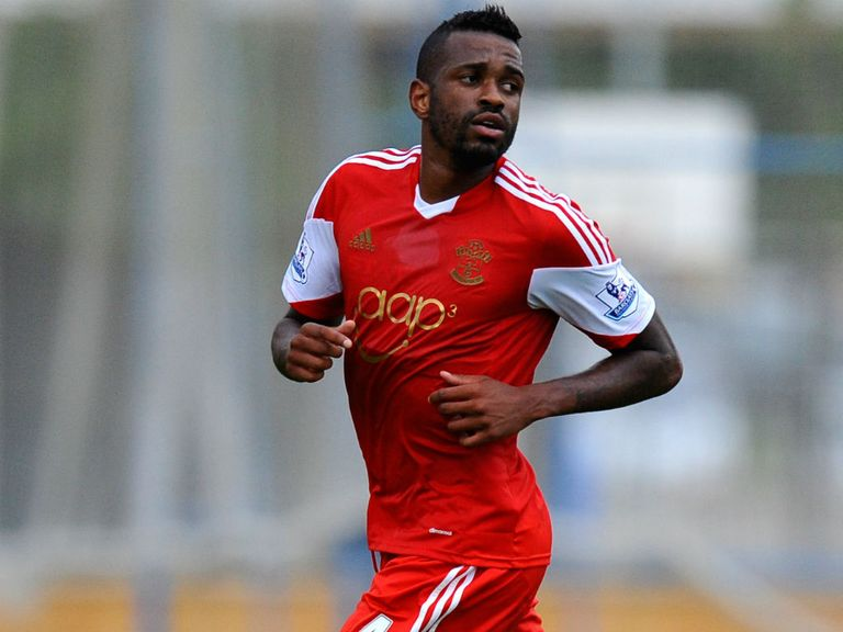 Guly do Prado: Set to leave Southampton