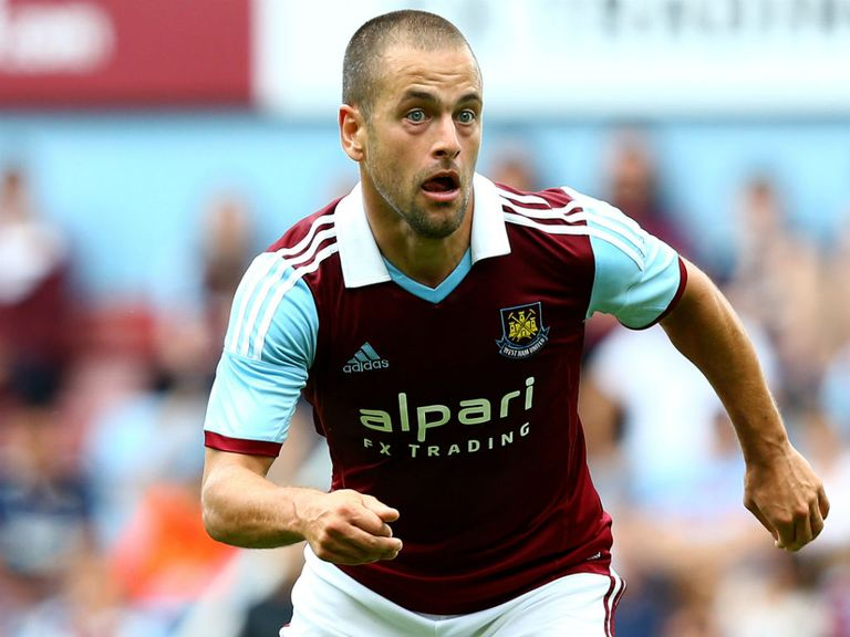 Joe Cole: Wary of Jermain Defoe threat