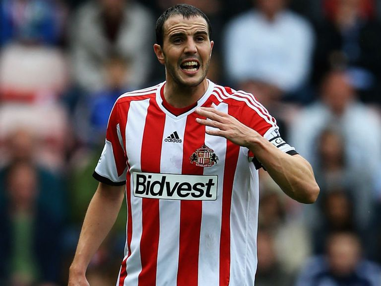 John O'Shea: Looking for a repeat