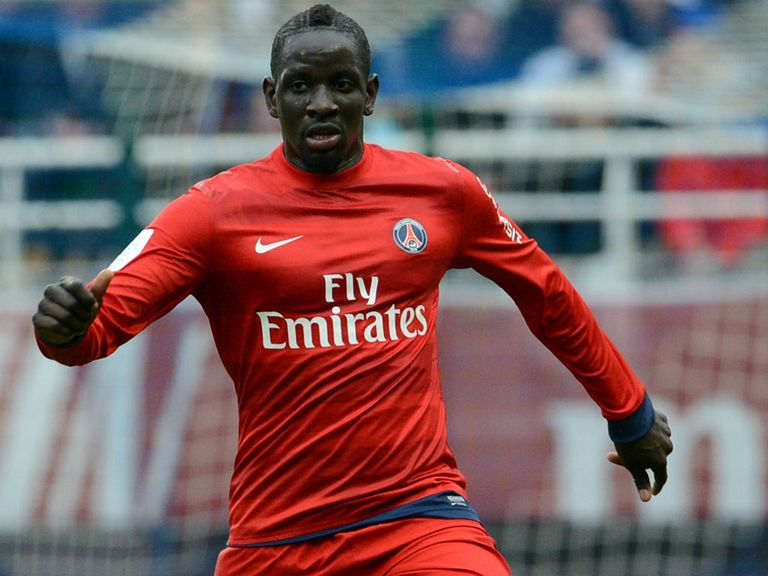 Mamadou Sakho: Must earn his place