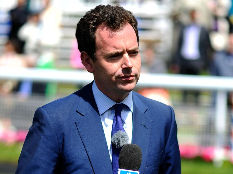 Nick Luck: Replay his thoughts on all the hot racing topics