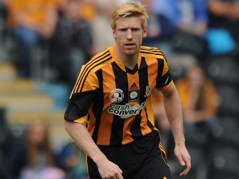 Paul McShane: Will undergo surgery on Monday