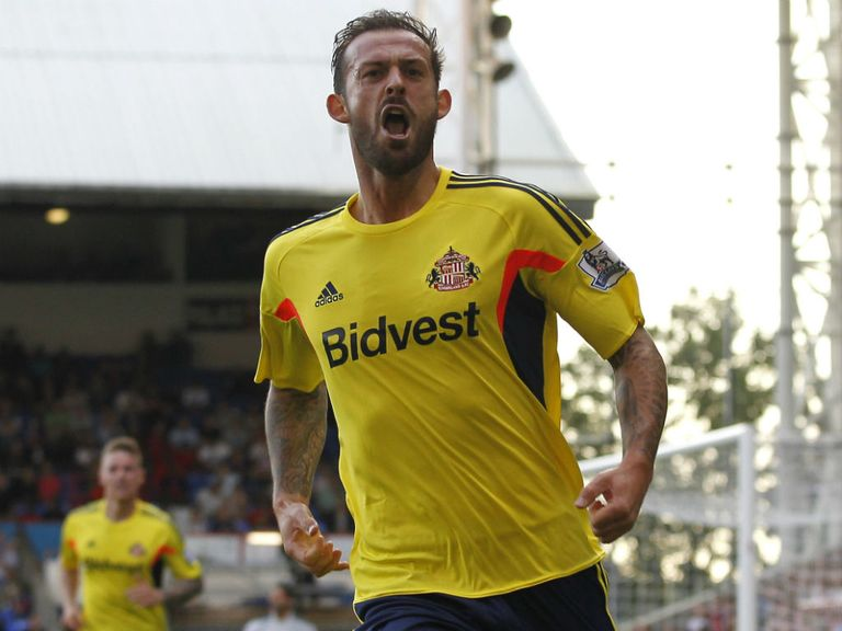 Steven Fletcher: Close to Sunderland comeback