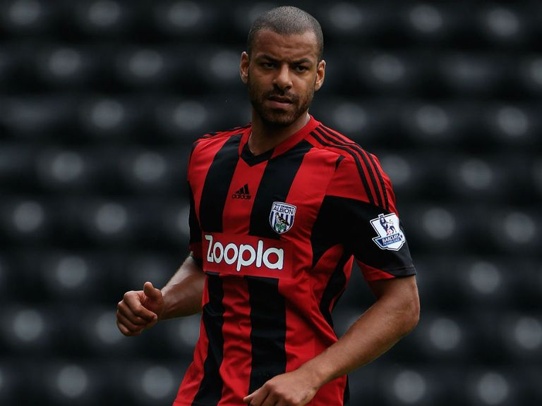 Steven Reid: Understands West Brom's plight