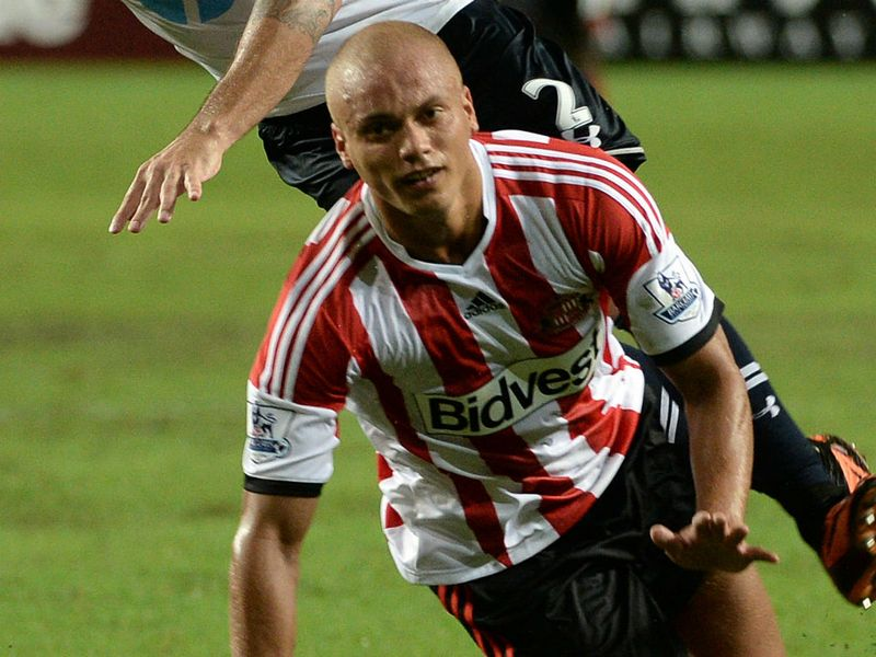 wes brown transfermarkt