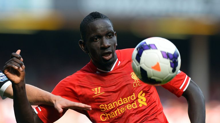 Mamadou Sakho: Happy at Liverpool after making the move from PSG