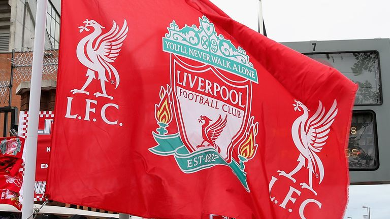Liverpool: Premier League club to open academy in India