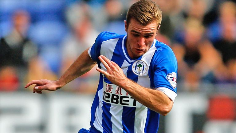 Callum McManaman: Has signed a new contract