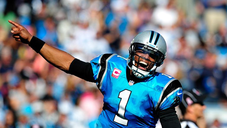 Cam Newton and the Panthers need a win Thursday to boost their post-season chances