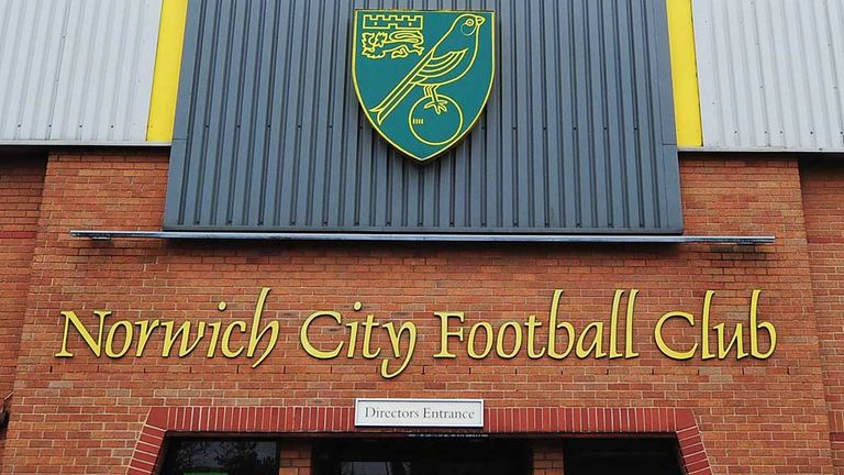Norwich City: Good financial results for the year up to 31 May
