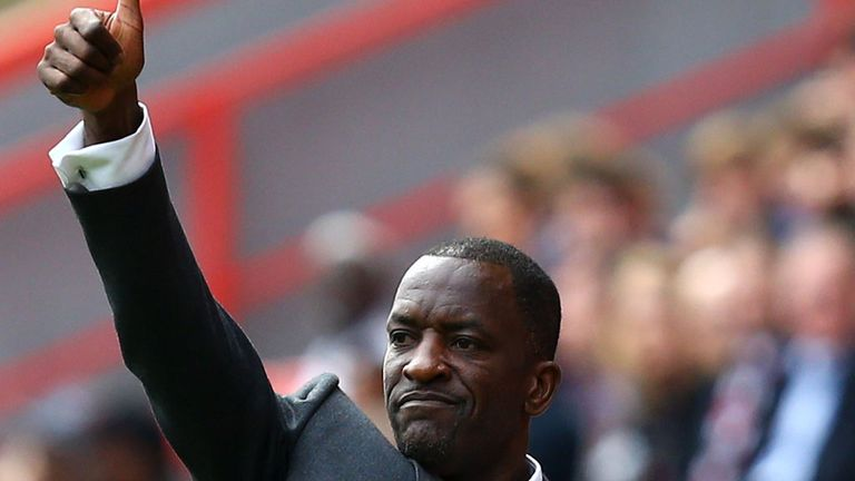 Chris Powell: Expects new additions to the squad