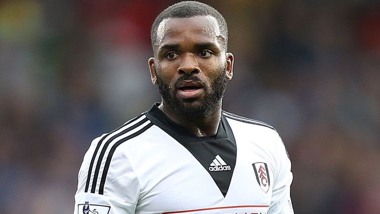 Darren Bent: Rene Meulensteen has backed the striker to be a hit at Fulham