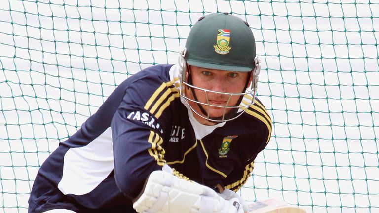 Graeme Smith: Will skipper the same squad for the home series against India