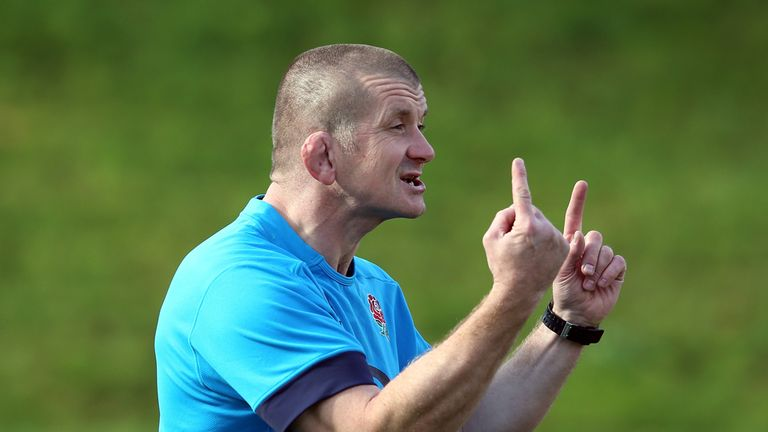 Graham Rowntree: Hard game ahead at Murrayfield