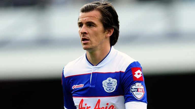Joey Barton: Once-capped midfielder says England have not had a 'golden generation'