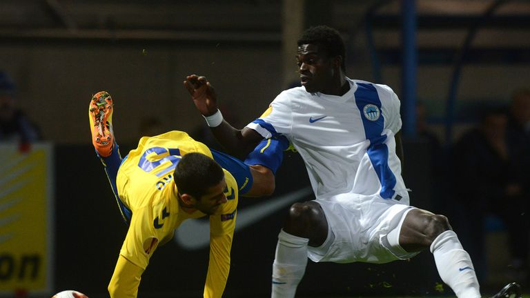 Liberec: Through to the knockout stages