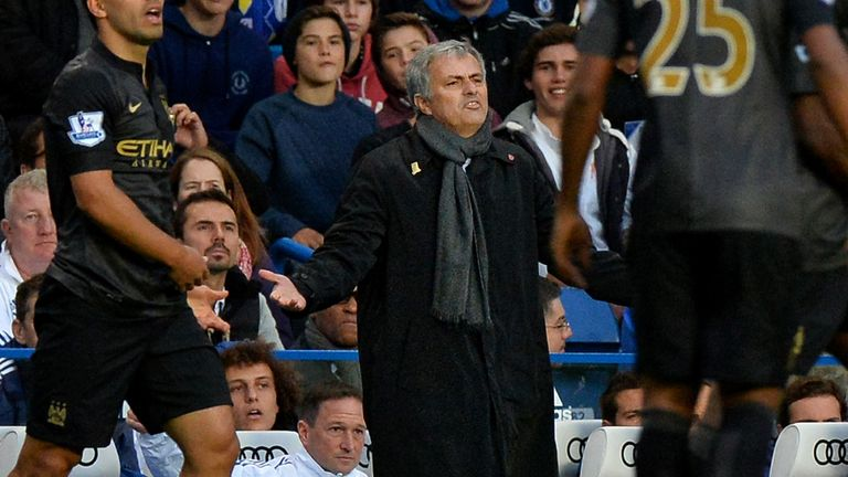 Jose Mourinho: Delighted with Fernando Torres' performance