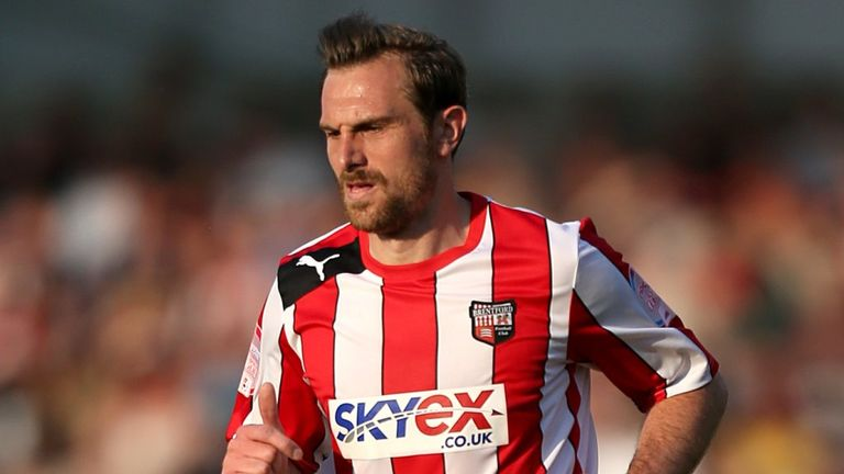 Paul Hayes: Back at Griffin Park