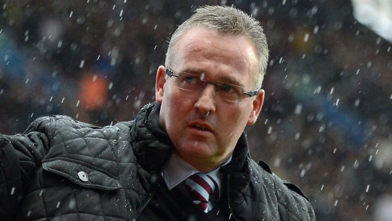 Paul Lambert: Confident that his side can get a positive result against Manchester United