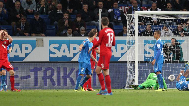Stefan Kiessling has defended his 'ghost' goal against Hoffenheim