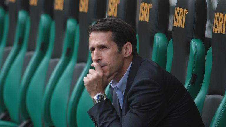 Thomas Eichin: Confirms two new deals, while Sebastian Mielitz is set to leave