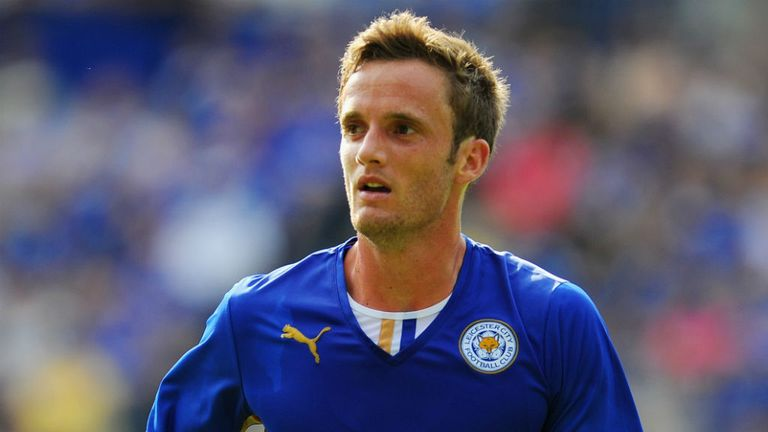 Andy King: Has helped Leicester make a bright start to the season