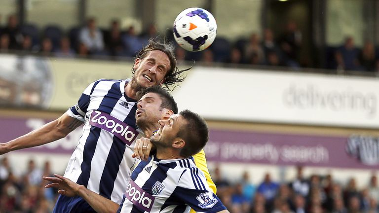 Jonas Olsson: Insists dressing room is behind Pepe Mel