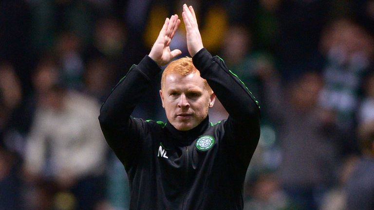 Neil Lennon: Delighted with Celtic's character in the victory over Ajax