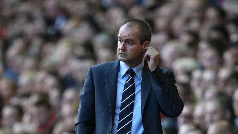 Steve Clarke: 'Difficult afternoon' for West Brom